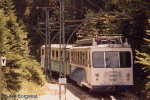 BZB T10, Zugspitze
