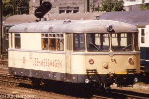 727, Hannover
