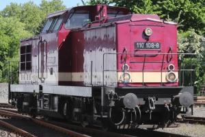 ITL 106, Buchholz
