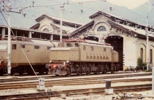 E626, Domodossola
